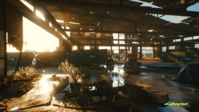 Photo of Cyberpunk 2077 ne prendra en charge que DirectX 12