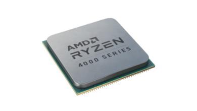 Photo of Les AMD Ryzen 4000G sont annoncés, uniquement pour les OEM !