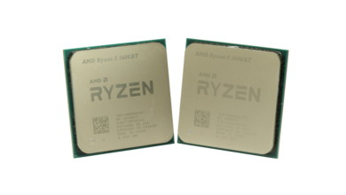 Photo of [Test] AMD Ryzen 5 3600XT et Ryzen 9 3900XT