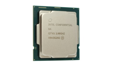 Photo of [Test] Intel Core i5 10400F – un bon compromis dans les jeux ?