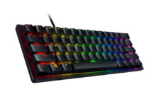 Photo of Razer Huntsman mini, un mini clavier RGB !