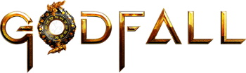logo Godfall