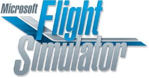 logo Microsoft Flight Simulator 2020