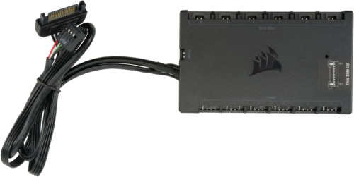 Corsair H115i Elite Capellix Commander Core