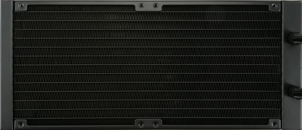 Corsair H115i Elite Capellix radiateur