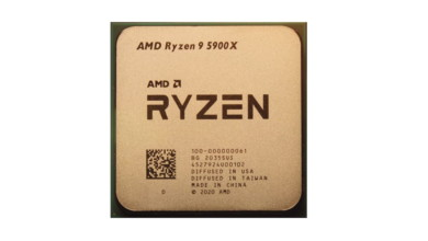 Photo of [Rumeur] Le CPU AMD Ryzen 9 5950X dépasse le Core i9-10900K sous PassMark !