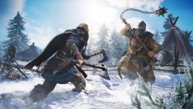 Photo of Assassin's Creed Valhalla, les configurations recommandées sont de sortie !