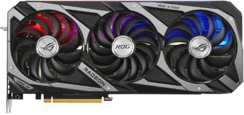 Asus ROG Strix RX 6800 OC