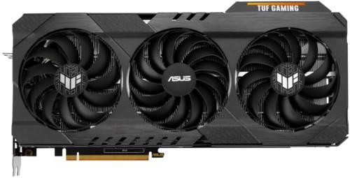 Asus TUF Gaming RX 6800 XT OC