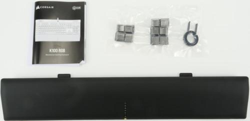 Bundle Corsair K100