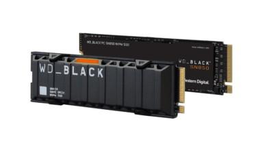 Photo of WD Digital SN850, des nouveaux SSD PCIe 4.0, 7 Go/s en lecture !