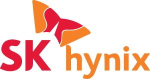 Logo Hynix