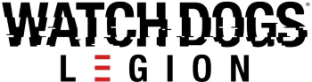 logo Watch Dogs Legion