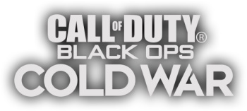 Call Of Duty Black Ops : Cold War logo