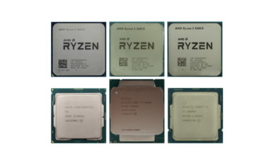 Photo of [Dossier] Hexacores – Du Core i7-5820K au Ryzen 5 5600X, performances dans les jeux, applications et IPC !