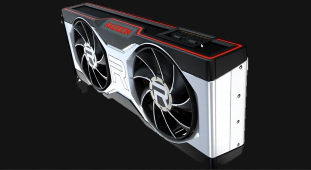 AMD Radeon RX 6700 / RX 6700 XT