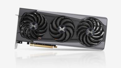 Photo of [Test] Sapphire Radeon RX 6800 XT Nitro+