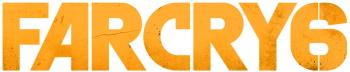 logo Far cry 6
