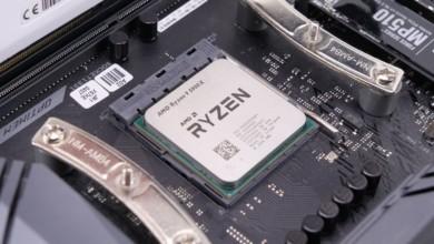 Photo of [Rumeur] APU AMD Ryzen 5 5600G et Ryzen 7 5700G en route ?