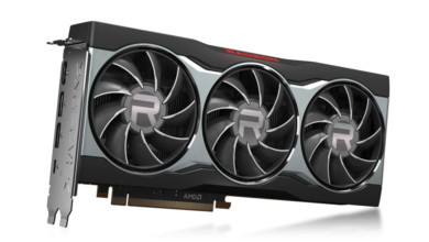 Photo of Liste des tests des AMD Radeon RX 6800 et RX 6800 XT !