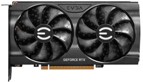 EVGA RTX 3060 Ti XC Gaming