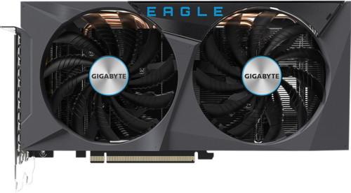 Gigabyte RTX 3060 Ti Eagle (OC)