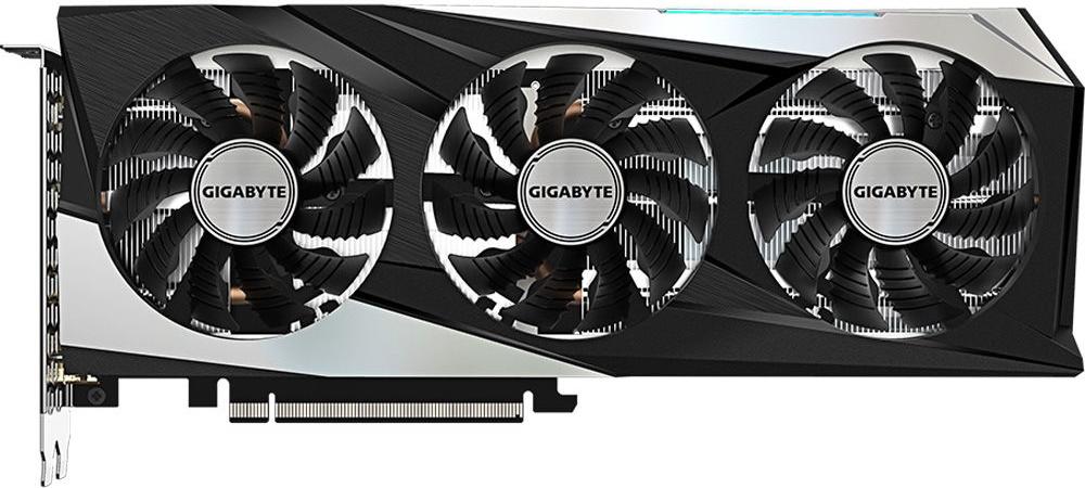Gigabyte RTX 3060 Ti Gaming OC
