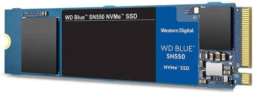 Western Digital SN550 1 To