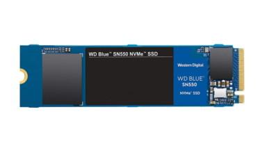 Photo of Bon plan : SSD Western Digital SN550 1 To @ 89,99 € !