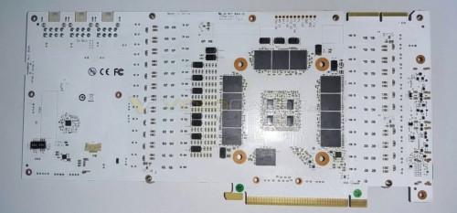 PCB KFA2 RTX 3090 HOF