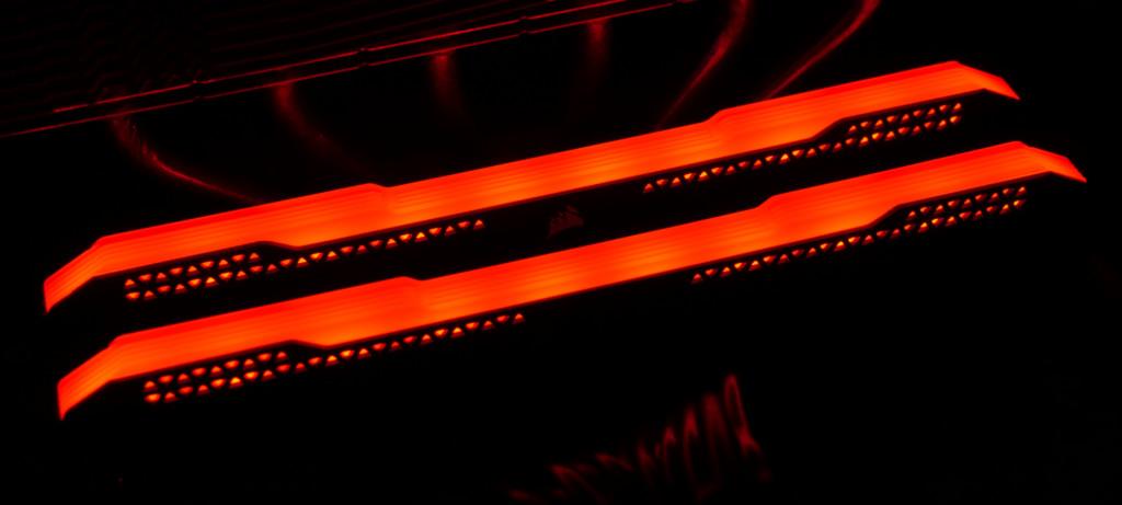 Corsair Vengeance RGB Pro SL LED RGB
