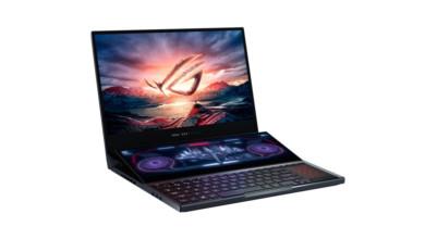 Photo of Asus dévoile le TDP et la fréquence des RTX 3000 de tous ses laptops.