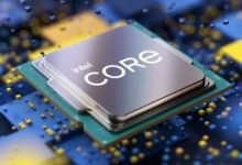 Photo of Photo du socket Intel LGA1700, plus de pins et très légèrement plus imposant