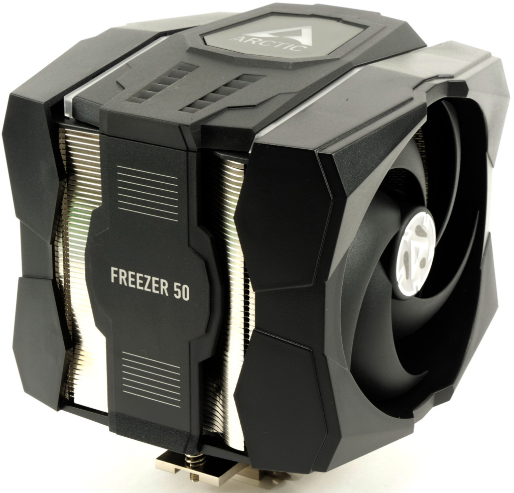 Arctic Cooling Freezer 50 A-RGB