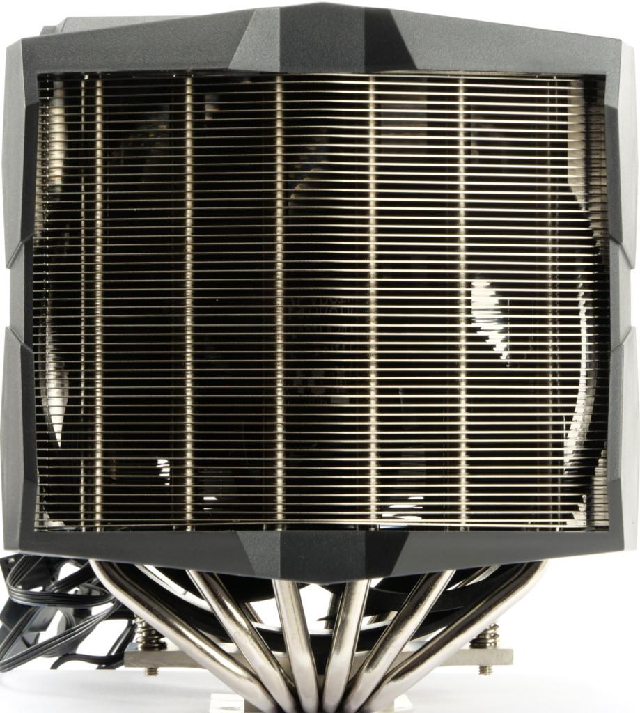 Arctic Cooling Freezer 50 A-RGB arrière