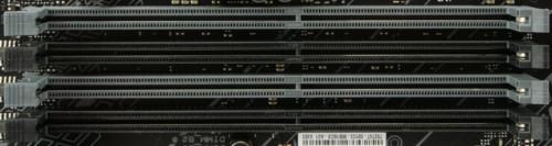 Asus TUF Gaming Z590-Plus WiFi slots DDR4
