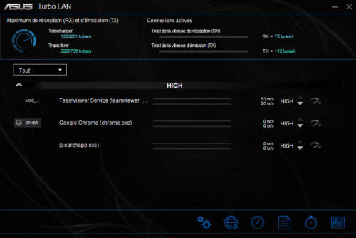 Asus TUF Gaming Z590-Plus WiFi Gaming Turbo LAN