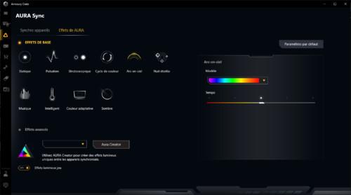 Asus TUF Gaming Z590-Plus WiFi Gaming Aura Sync