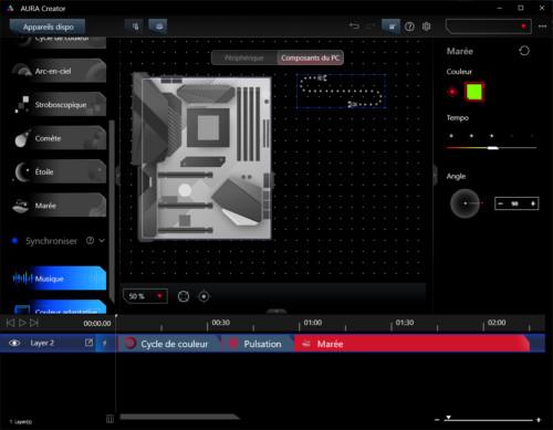 Asus TUF Gaming Z590-Plus WiFi Gaming Aura Creator