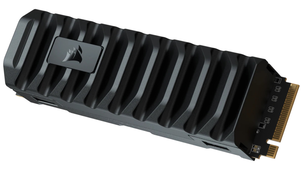 Corsair MP600 Pro XT 4 To