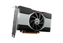 Photo of Radeon RX 6600, caractéristiques techniques finales et mémoire 14 Gb/s