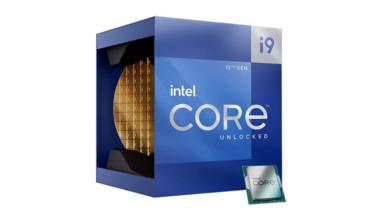 Photo of Intel Alder Lake, encore des prix en fuite ?